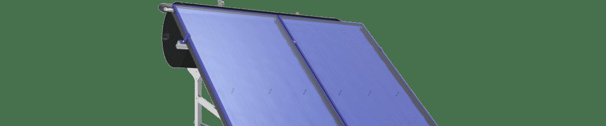 Placas Solares ACS